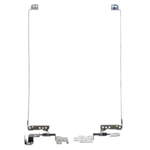 Петли, шарниры матрицы для ноутбука Lenovo ideapad Z580, Z585 Комплект: левый и правый (OEM)