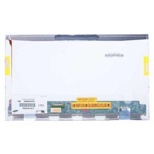 Матрица LED 14.0″ 40-pin 1366×768 Glade Глянцевая, расположение разъема Снизу-Слева (LTN140AT02) с разбора