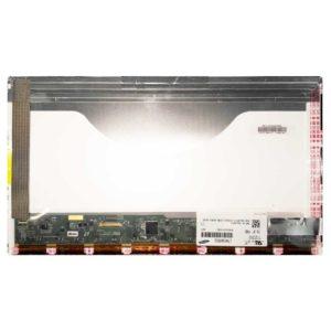 Матрица LED 15.6″ 40-pin LED 1920×1080 HD Glade Глянцевая, Расположение разъема: Down-Left Снизу-Слева; Крепление: Без ушек (LTN156HT02) с разбора