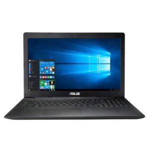 Запчасти для ноутбука ASUS F553S (Черный)