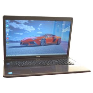 Запчасти для ноутбука DNS W670SRQ