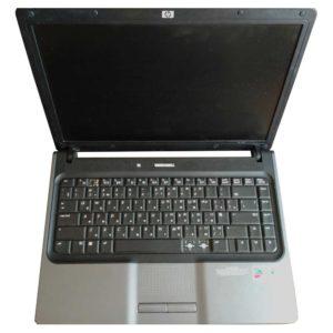 Запчасти для ноутбука HP 500