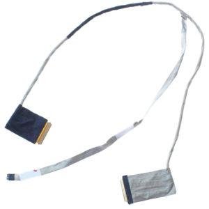 Шлейф матрицы для ноутбука HP Probook 470 G2 (DC02001YW00)