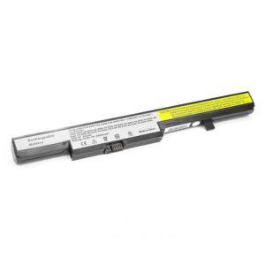 Аккумуляторная батарея для ноутбука Lenovo IdeaPad B40, B40-30, B40-45, B40-70, B50, B50-30, B50-30 Touch, B50-45, B50-70, M4400, M4400A, M4450, M4450A, N40, N40-30, N40-45, N40-70, N50, N50-30, N50-45, N50-70, V4400, V4400A 14.8V 2600mAh (G550S)