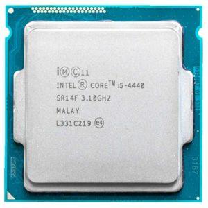 Процессор Intel Core i5-4440 3.1GHz HD4600 6Mb LGA1150 (SR14F)