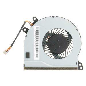 Вентилятор, кулер для ноутбука Lenovo IdeaPad 310-15ABR, 310-15IAP, 310-15ISK, 310-15IKB, 310-16ISK, 510-15IKB (DC28000CZF0-F0FC)