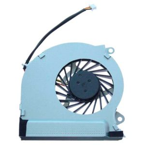 Вентилятор, кулер для ноутбука MSI GE60, GE70, GP60 (PAAD06015SL-N285)