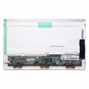 Матрица 10.0″ LCD 1024×600 30-pin Mate Матовая, Расположение разъема: Down-Right Снизу-Справа; Крепление: без ушек (HSD100IFW4-A00) с разбора